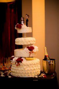 cake Sara Julien